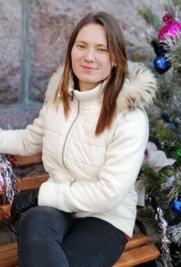 Грищенко Анна