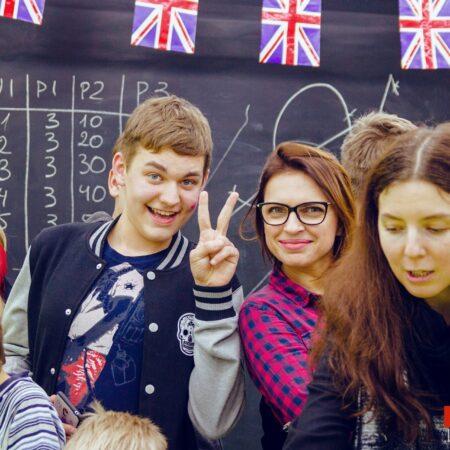id:6286 Курс англійської мови для підлітків  з поглибленою практикою ораторського мистецтва, дебатів та публічних виступів