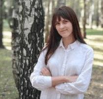 Ксенія Самчинська