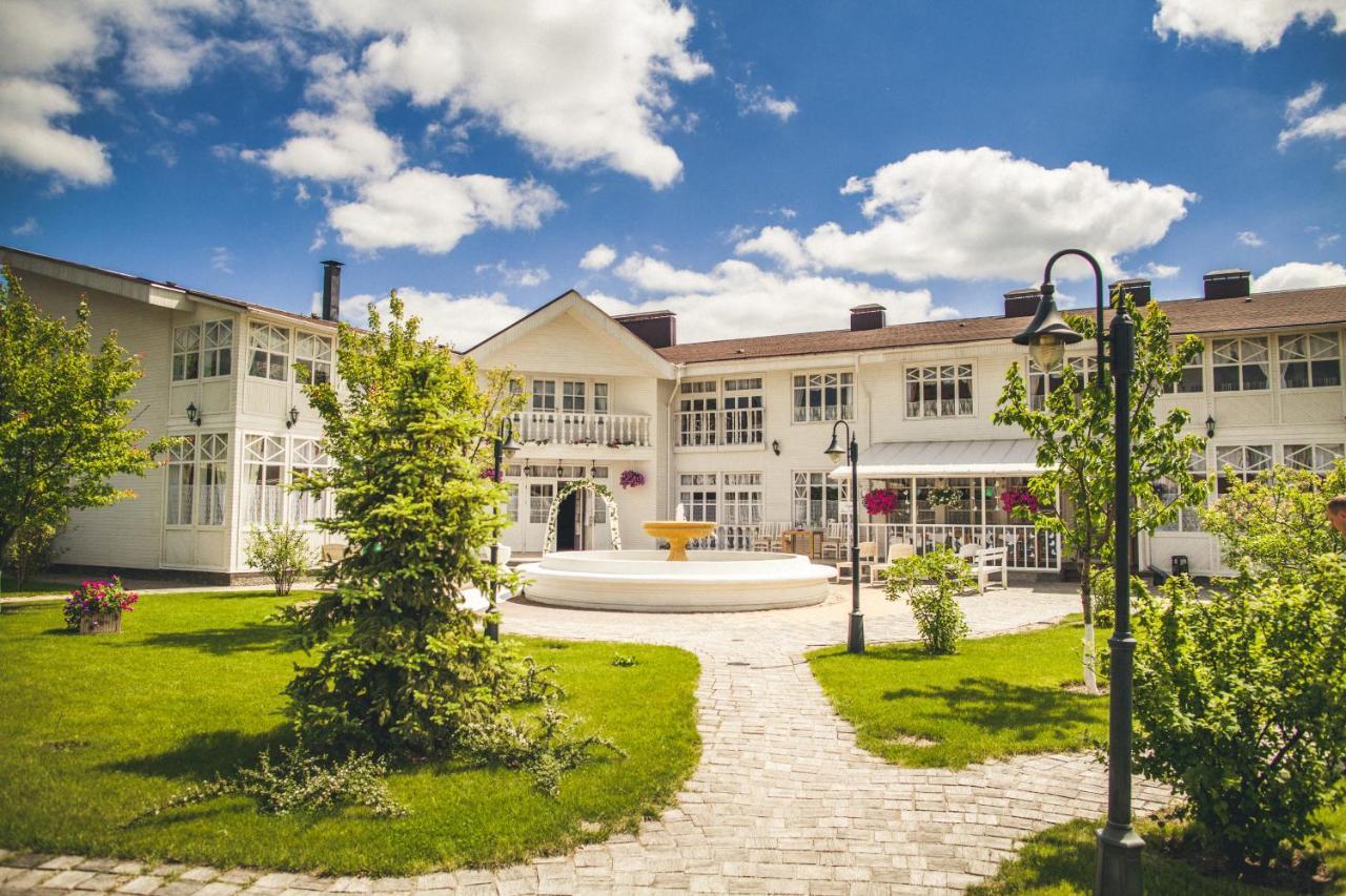 Парк - готель